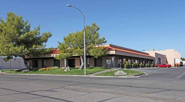 2500 Chandler Ave, Las Vegas NV, 89120 – Unit 1 – 4 & 22