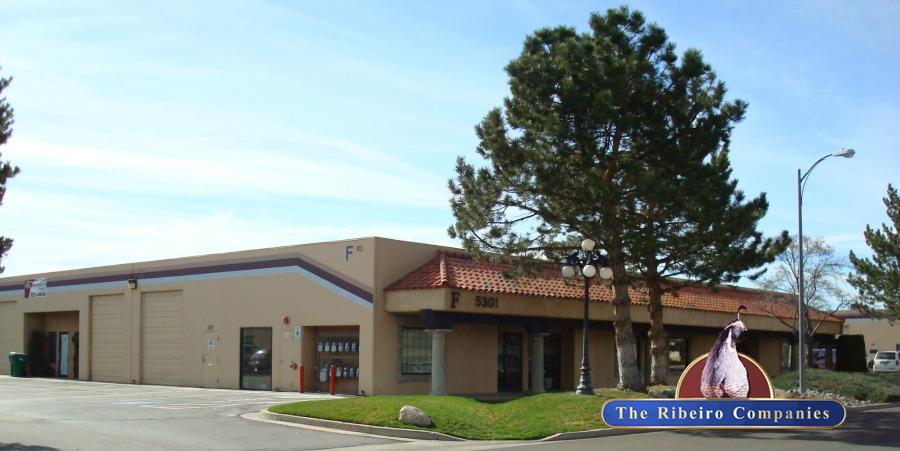 Industrial Property For Sale Reno Nv