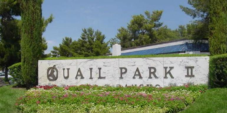 QP II sign